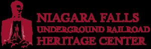 Niagara Falls Underground Railroad Heritage Center logo