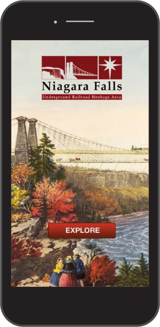 NFURR mobile app